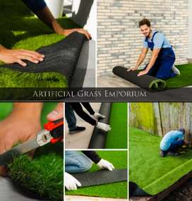 Artificial Grass Available in all thickness, imported high quality.