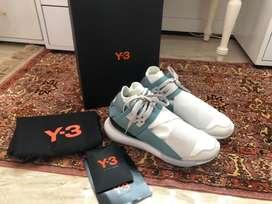 Y-3 Casa High Blue White