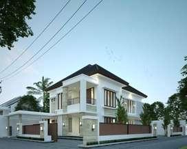 Jasa Arsitek Palembang (Eksterior dan Interior)