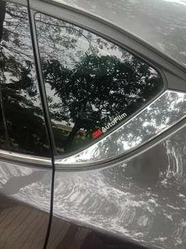 Kaca film mobil 3M ampuh mengatasi panas