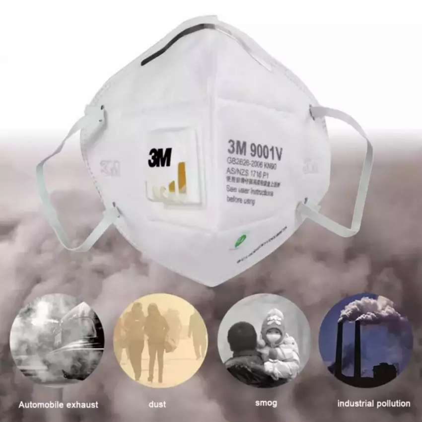 Smoge mask special 0