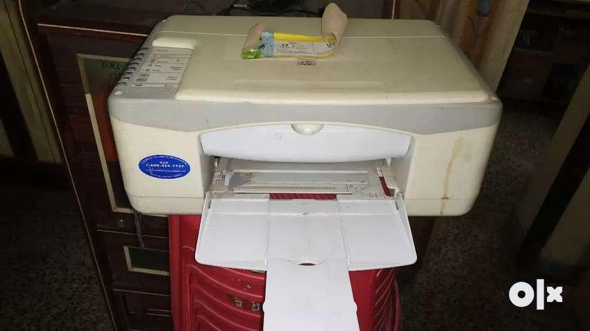 Hp printer 0