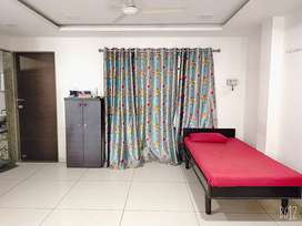 Super Deluxe @ Paying Guest For Boys At OP Road Vadodara