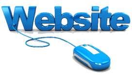 Website all types.