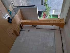 KONTRAKAN Bangunan BARU 2 lantai