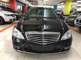 Mercedes benz S300L 2010 istimewa
