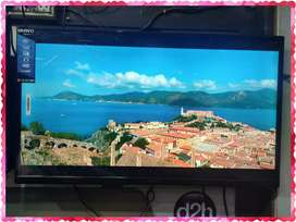 """Hurry up!  Offer on New neoaiwo 50""""android 4k ultimate Smart pro ledtv"""