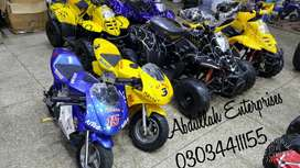 Dubai import kids bikes full variety available delivery all Pakistan