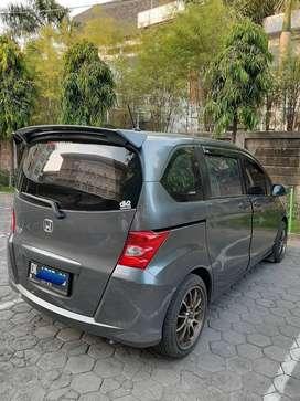 Dijual Honda Freed 2012. Asli Bali low km.