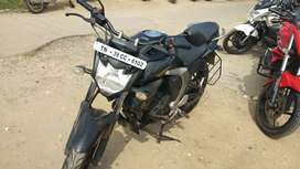Yamaha fz v2 in perfect condition.