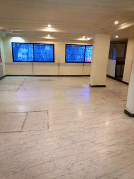 I want to rent out my comercial space on first floor in prime location