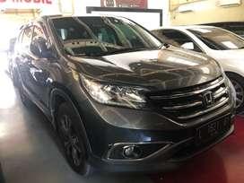 Honda CRV 2.4 Prestige Matic 2014 Pajak Panjang !!!