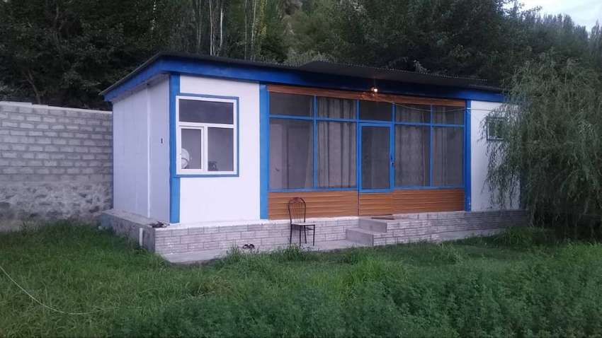 House Is Available For Sale Gilgit Danyore 0