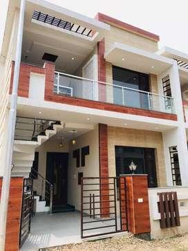 Beautiful Kothi In Gated Society in Sec-124 mohali