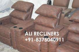 Imported Recliners at an unbeatable prices wid Excellent Qulty comfor