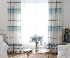 Desain Gorden Gordyn Korden Hordeng Blinds Wallpaper.2780sxkfk