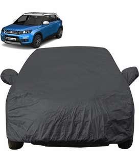 Car Covers and Magnetic Sun Shades for Maruti Suzuki Vitara Brezza