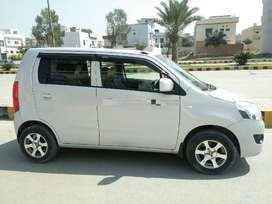 Suzuki wagon R 2018 model ab asaan iqsaat main finance karwayn