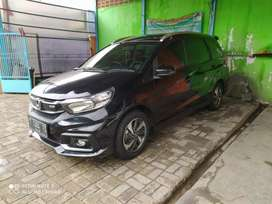 Mobilio rs 2017 AT