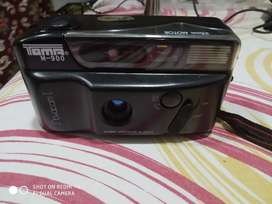 Toma M 900 camera