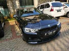 BMW F30 320i M Sport 2012