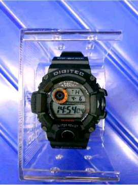 Jam Tangan Digitec Original Digital