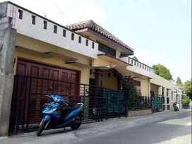 Rumah Induk Bonus Kos-Kosan lok Strategis di Wirosaban Jogja
