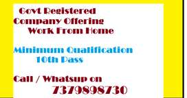 Just daily 2-5 hour only. According u want to earn