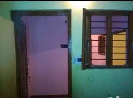 1BHK for rent with 24 hours kaveri water facility