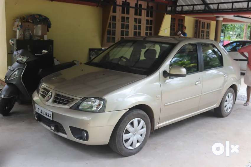 Mahindra Renault Logan 2007 Diesel Well Maintained 0