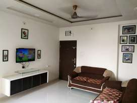 2bhk new flat with furniture