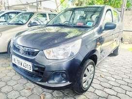 Maruti Suzuki Alto K10 VXI, 2018, Petrol