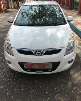 Hyundai I20 Asta 1.4 (Automatic), 2011, Petrol