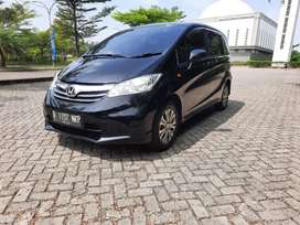 Honda Freed SD, AT 2012 Face lift Angs 4thn, Rp. 3.050.000