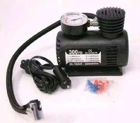 Pompa mobil kompresor