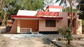 House for Rent in Cherthala