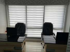 A Brand New Fully Furnished Office For Rent