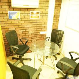 CO-WORKING OFFICE AT CRYSTAL PLAZA, ANDHERI WEST, LOKHANDWALA
