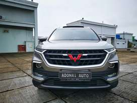 Wuling almaz 1.5 exclusive 7 seater 2019