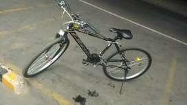 Sepeda gunung joos