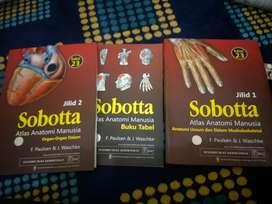 Original Sobotta edisi 23