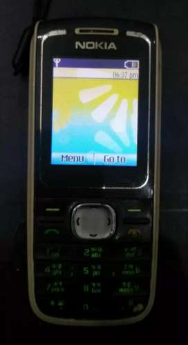 Nokia 1650, Swaly Nagar Rampur road bareilly
