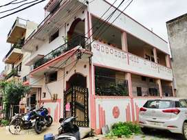 House in Devendra nagar with good rent potential.(Price negotiable)
