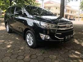 Innova V reborn bensin Matic thn 2016 AB tangan 1