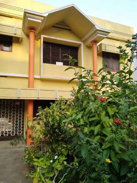 1st floor of the house for rent in Christopher Nager-extension
