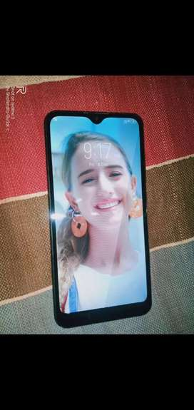 Vivo y91 only 7 month old