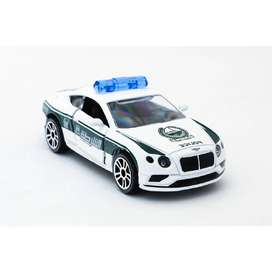 Majorette Dubai Police SUPER CARS Bentley Continental GT V8 S