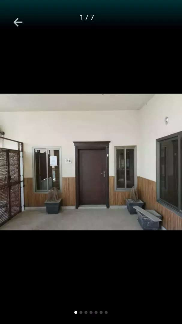 3 Rooms office available in Pakistan plaza katchehry bazar 0