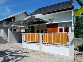 Rumah Hunian Strategis Dekat Bangunjiwo