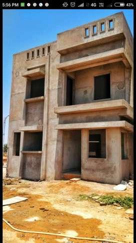 3BHK SINGLEX HOUSE